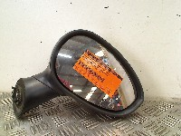 Fiat Grande Punto (199) Hatchback 1.4 T-Jet 16V (198.A.4000(Euro 4)) SIDE MIRROR RIGHT ELECTRIC 2007
