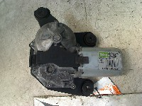 Alfa Romeo MiTo (955) Hatchback 1.4 16V (199.A.6000) WINDSHIELD WIPER MOTOR REAR 2009 W000007336 W000007336