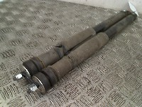 Suzuki Swift (ZA/ZC/ZD1/2/3/9) Hatchback 1.3 VVT 16V (M13A VVT(Euro 4)) SHOCK ABSORBER REAR SET 2008