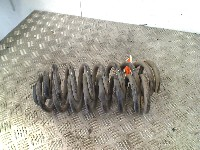 Cadillac STS (K63) Sedan 4.6 V8 32V (LH2) COIL SPRING REAR SET 2005