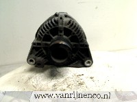 BMW 3 serie Touring (E36/3) Combi 318i (M43-B18) ALTERNATOR 2000 2541697 B / A1 91 78 / 813 0N 09 / 1 247 288