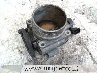 Volvo S40 (VS) 1.8 16V (B4184S) THROTTLE VALVE 1999