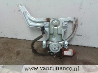 Kia Rio (DC22/24) Hatchback 1.5 RS,LS 16V (A5D) WINDOW MECHANISM LEFT REAR 2001