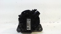 DS DS 3 Hatchback 1.2 12V PureTech 110 S&S (EB2DT(HNZ)) ALTERNATOR 2016 9670899580 9670899580