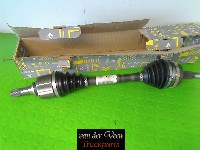 Renault Master 2.3 DCI EURO4 74KW DRIVE SHAFT 2013 8200776539