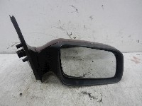 Opel Astra G (F08/48) Hatchback 1.6 (X16SZR) SIDE MIRROR RIGHT 1998